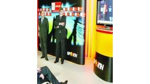 Mundial monopoliza Sport TV