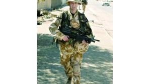 Centésimo soldado britânico morto no Iraque