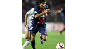 Carlos Bueno é reforço do Sporting