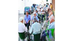 Despesa com pensões aumenta