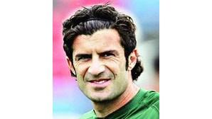 Figo campeão pelo Inter