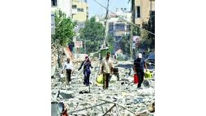 Israel ocupa aldeia libanesa