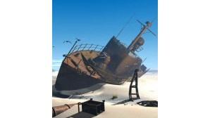 Mar de Aral em risco de evaporar