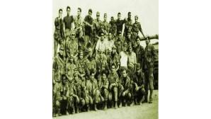 Dragões de Angola convivem em Pombal