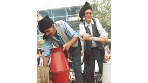 Festa do Vinho em Bucelas