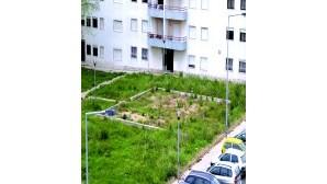 Urbanização em Varge Mondar à espera de parque infantil