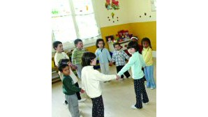 Apoio insuficiente a crianças e idosos