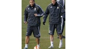 Brasileiro Ronaldo deve chegar amanhã a Milão