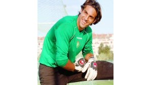 Benfica apresenta Moretto e Marco Ferreira
