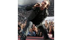 Pensei que seria despedido dos U2