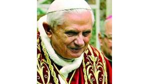 Passado de arcebispo