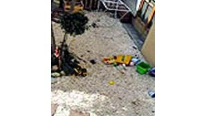 Matou filha de 2 anos e atirou-se da varanda