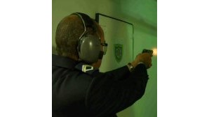 Novas pistolas já estão em testes