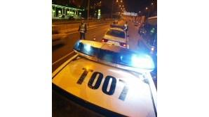 Polícias põem 209 na cadeia