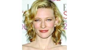 Cate Blanchett em Indiana Jones