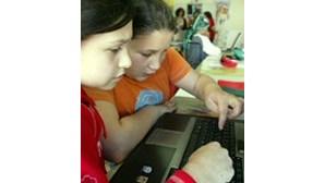 Portáteis animam aulas em Abrantes