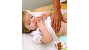 Terapias do bem-estar para gente pequena