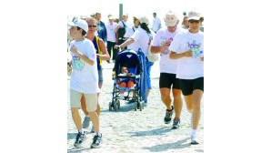 Lisboa: Três mil contra cancro
