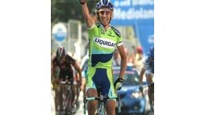 Pellizotti subiu ao 4º lugar