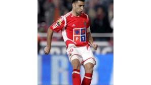Vieira quer segurar Simão no Benfica