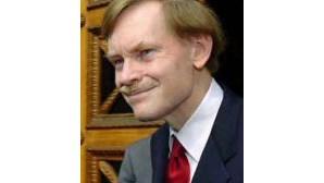 Zoellick escolhido para presidente do BM