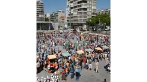 Almada celebra Semana Verde