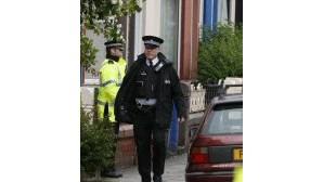 Polícia muito confiante