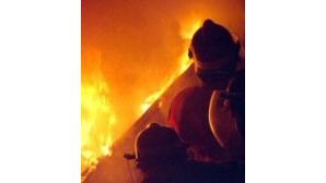 Incêndio circunscrito na Marinha Grande