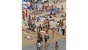 Cinco pessoas morrem nas praias portuguesas
