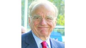 Wall Street Journal: Murdoch sem apoio