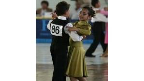 Faro: Campeonato de danças de salão