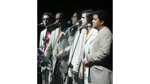 Vozes da Rádio na Semana Coral