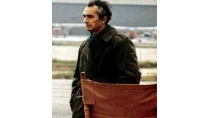 Morreu Antonioni, o Grande