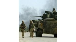 EUA devem dialogar com o Irão e a Síria