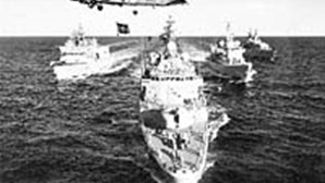 SEGURO PARA MARINHEIROS DA NATO