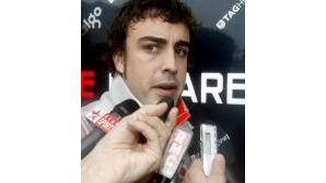 Toyota propõe a Fernando Alonso  52 milhões de euros em três anos