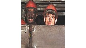 Encurralados em mina australiana