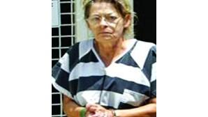Viúva idosa homicida