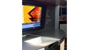 TV domina publicidade