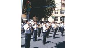 Festa em Caldelas