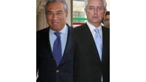 Ota provoca o primeiro confronto entre PS e PSD