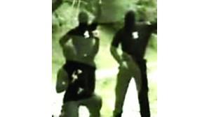 Imagens vídeo mostram ETA a ensinar a matar