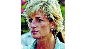 Portugueses viram Diana