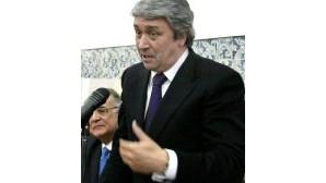 PGR quer magistrados humildes