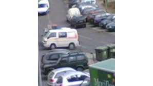 É difícil estacionar na freguesia de Algueirão-Mem Martins
