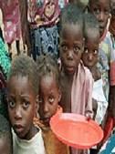 Este ano já morreram 289 crianças em Sofala, centro de Moçambique