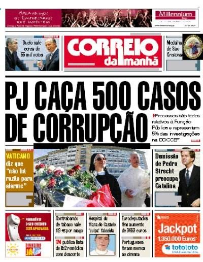 Capa 3 Fevereiro 2005