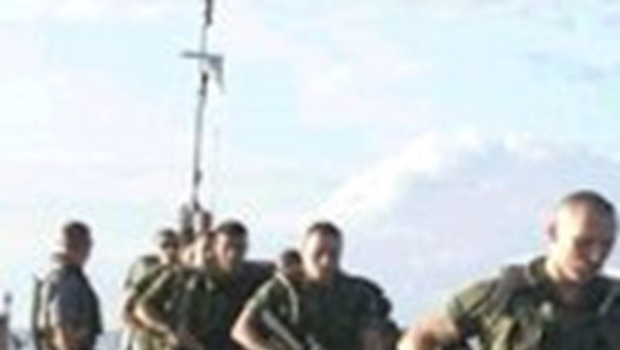 Soldados da força internacional de paz já foram enviados para o local