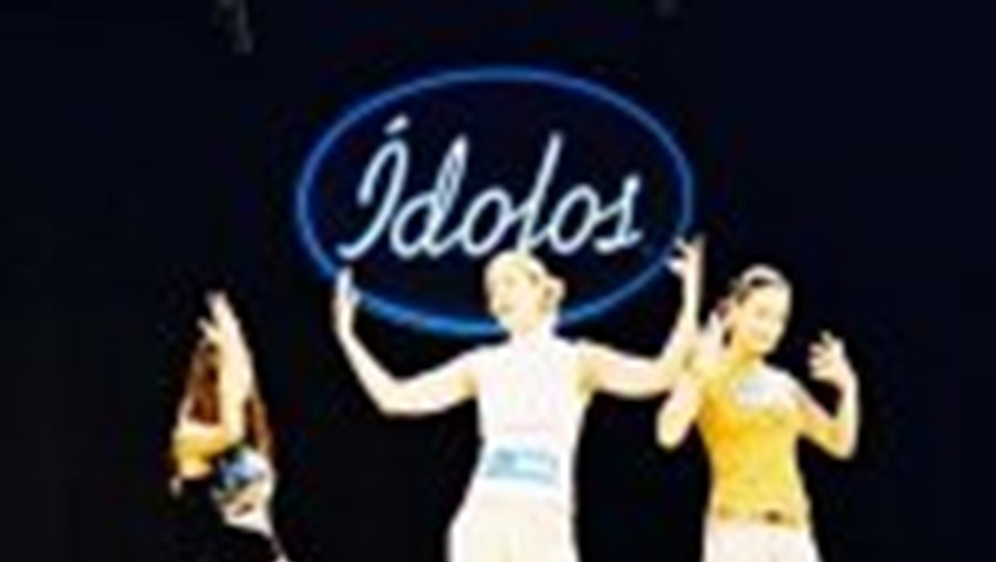 'Ídolos' conseguiu derrotar todos os formatos televisivos do género