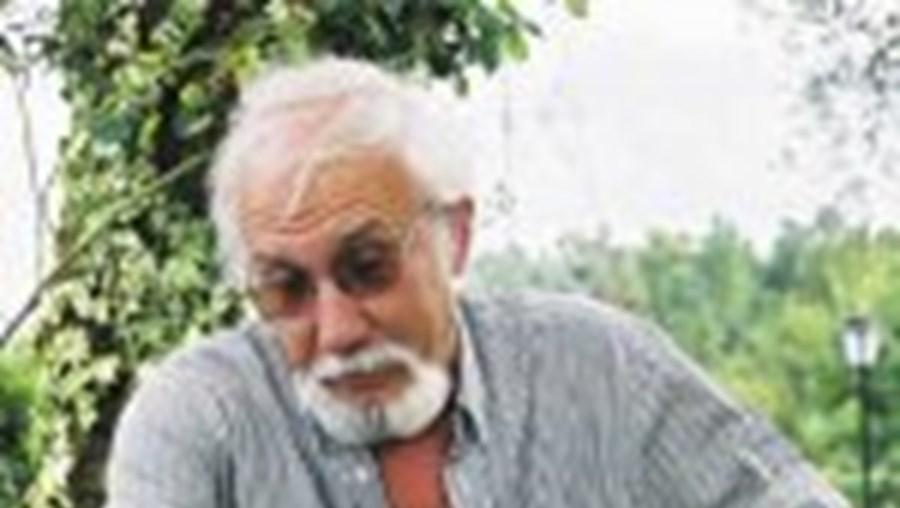 António Cerqueira, do CDS/PP
